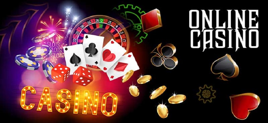 Honestly, about how an online casino actually works - USA Online Casinos